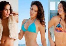 49 Jaina Lee Ortiz Hot Pictures Are Too Much For You To Handle