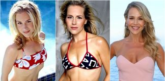 49 Julie Benz Hot Pictures Will Drive You Nuts For Her