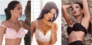 49 Justyna Steczkowska Hot Pictures Will Make You Go Crazy For This Babe