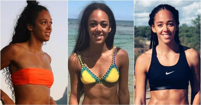 49 Katarina Johnson-Thompson Hot Pictures Will Get You All Sweating