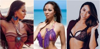 49 Katya Jones Hot Pictures Will Drive You Nuts For Her