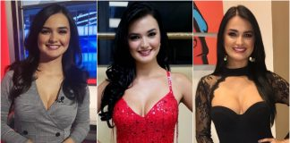 49 Nieves Álvarez Hot Pictures Are So Damn Hot That You Can't Contain It