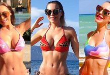 49 Nina Kristin Hot Pictures Will Get You All Sweating