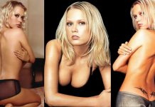 49 Nova Meierhenrich Hot Pictures Are Too Delicious For All Her Fans