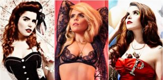 49 Paloma Faith Hot Pictures Will Make You Drool Forever