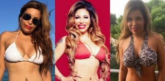 49 Patricia Blanco Hot Pictures Are So Damn Hot That You Can't Contain It