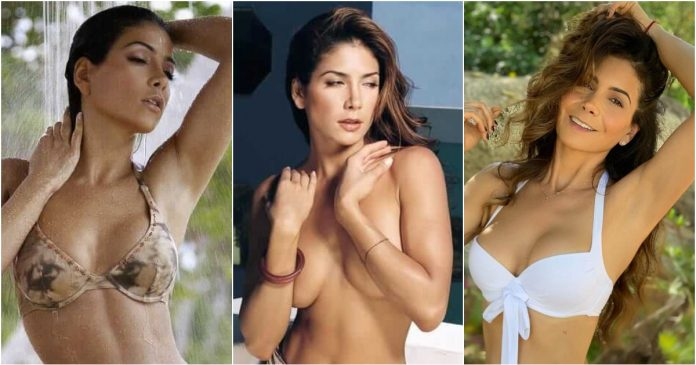 49 Patricia Manterola Hot Pictures Are Too Delicious For All Her Fans