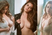 49 Ronja Forcher Hot Pictures Will Drive You Nuts For Her