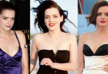 49 Roxane Mesquida Hot Pictures Are Too Delicious For All Her Fans