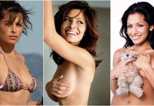 49 Sarah Shahi Hot Pictures Will Get You All Sweating