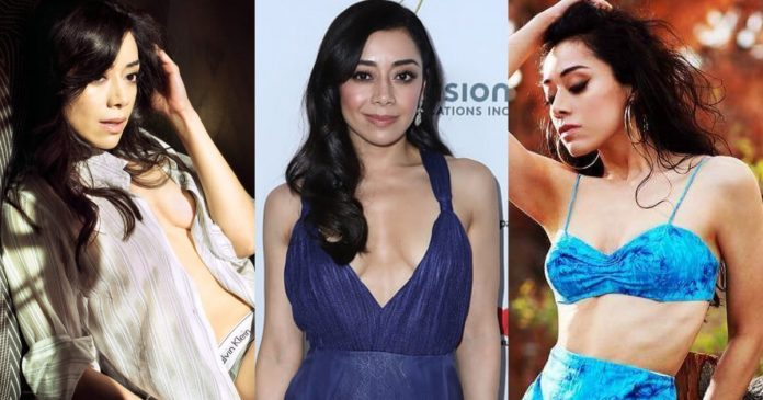 49 Sexy Aimee Garcia Boobs Pictures Will Make You Crave For Her