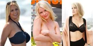49 Sexy Carrie Keagan Boobs Pictures Will Make Your Mouth Water