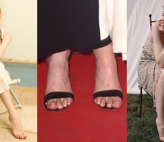 49 Sexy Elizabeth Debicki Feet Pictures Which Will Make Your Day