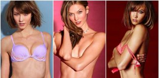 49 Sexy Karlie Kloss Boobs Pictures Will Make You Fantasize Her