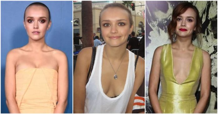 49 Sexy Olivia Cooke Boobs Pictures Will Make You Want Her