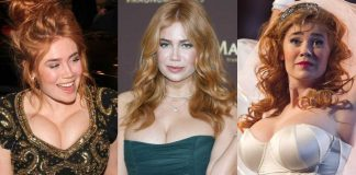 49 Sexy Palina Rojinski Boobs Pictures Are Truly Gorgeous