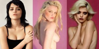 49 Sexy Sky Ferreira Boobs Pictures Are Too Delicious For All Her Fans
