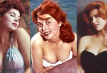 49 Sexy Tina Louise Boobs Pictures Will Make You Think Dirty Thoughts