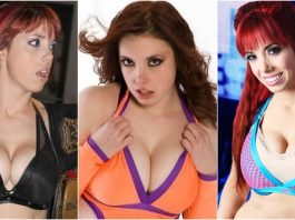 49 Taeler Hendrix Hot Pictures Will Drive You Nuts For Her