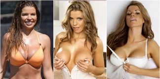 49 Tanya Bardsley Hot Pictures Will Make You Go Crazy For This Babe