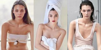 49 Vittoria Ceretti Hot Pictures Will Get You All Sweating