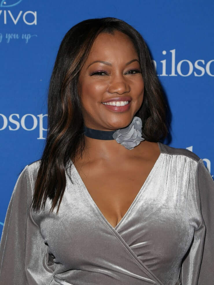 Garcelle Beauvais awesome photo