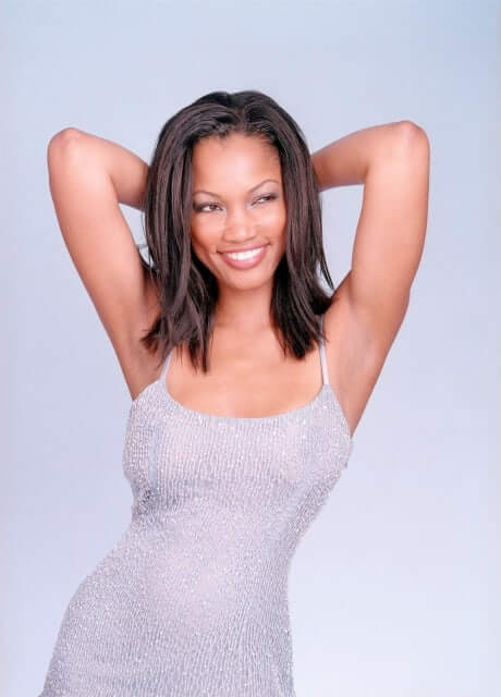 Garcelle Beauvais beautiful pics