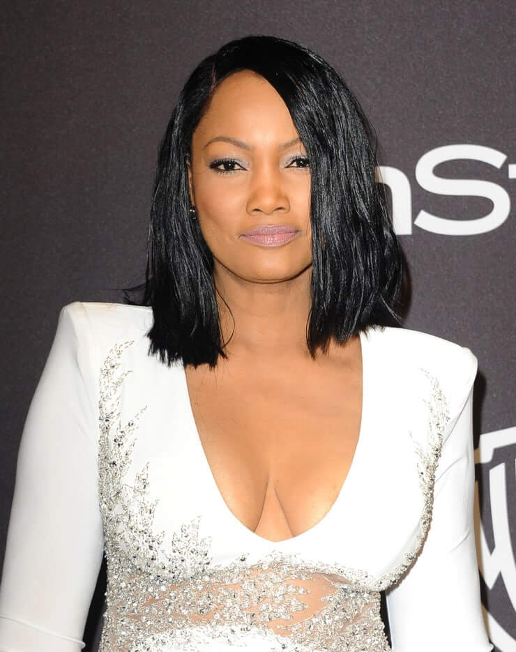 Garcelle Beauvais hot