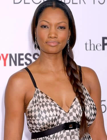 Garcelle Beauvais sexy picture