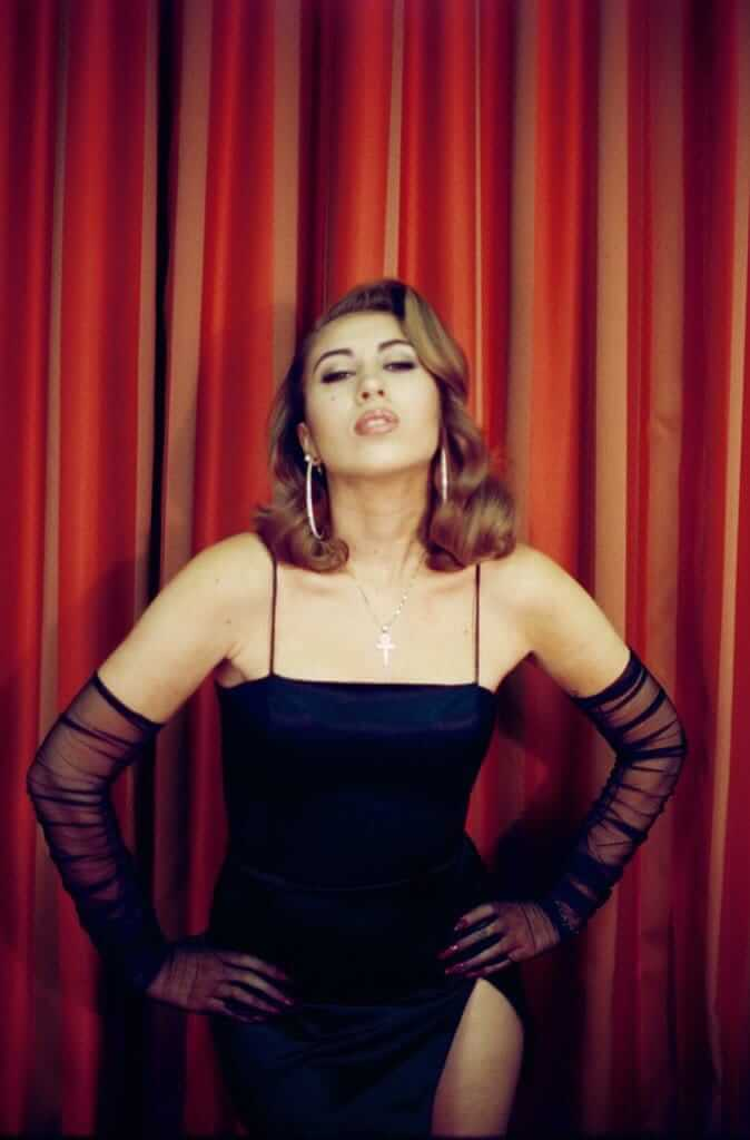 Kali Uchis awesome pictures