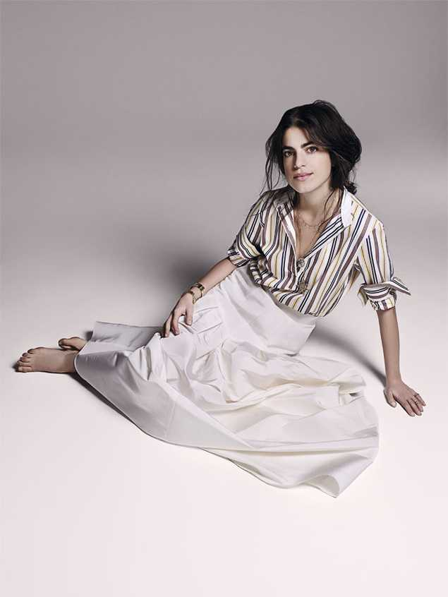 Leandra Medine beautiful pictures