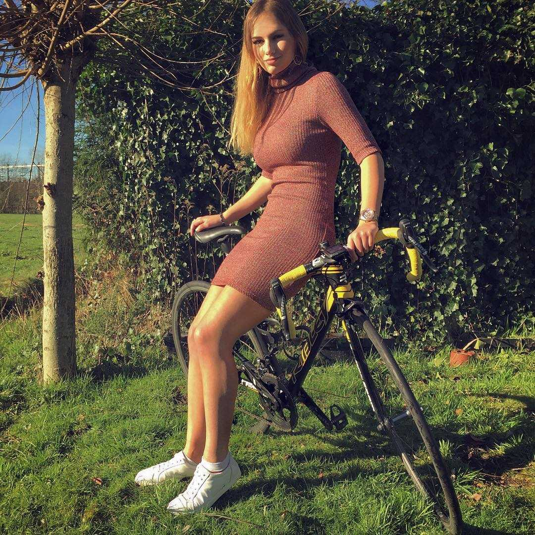 49 Hot Pictures Of Puck Moonen Which Will Make You Want To