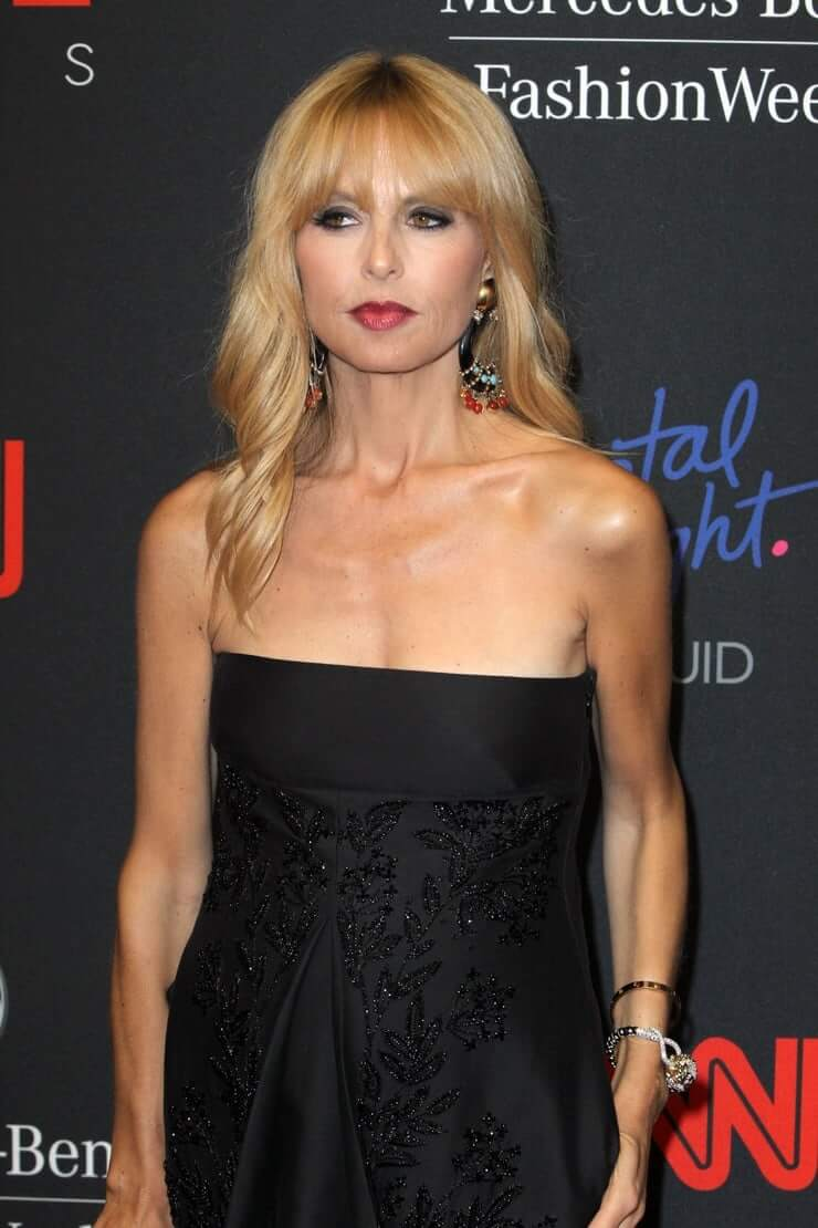 49 Hot Pictures Of Rachel Zoe Which Are Stunningly Ravishing