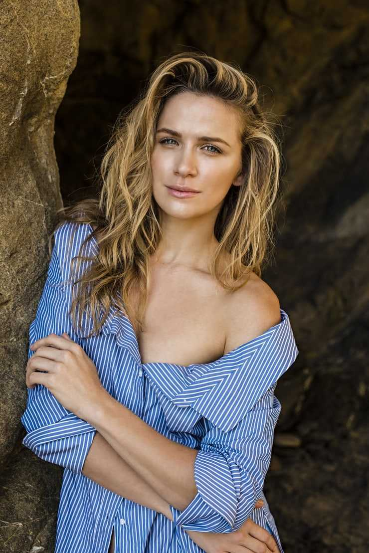 49 Hot Pictures Of Shantel Vansanten That Are Simply Gorgeous