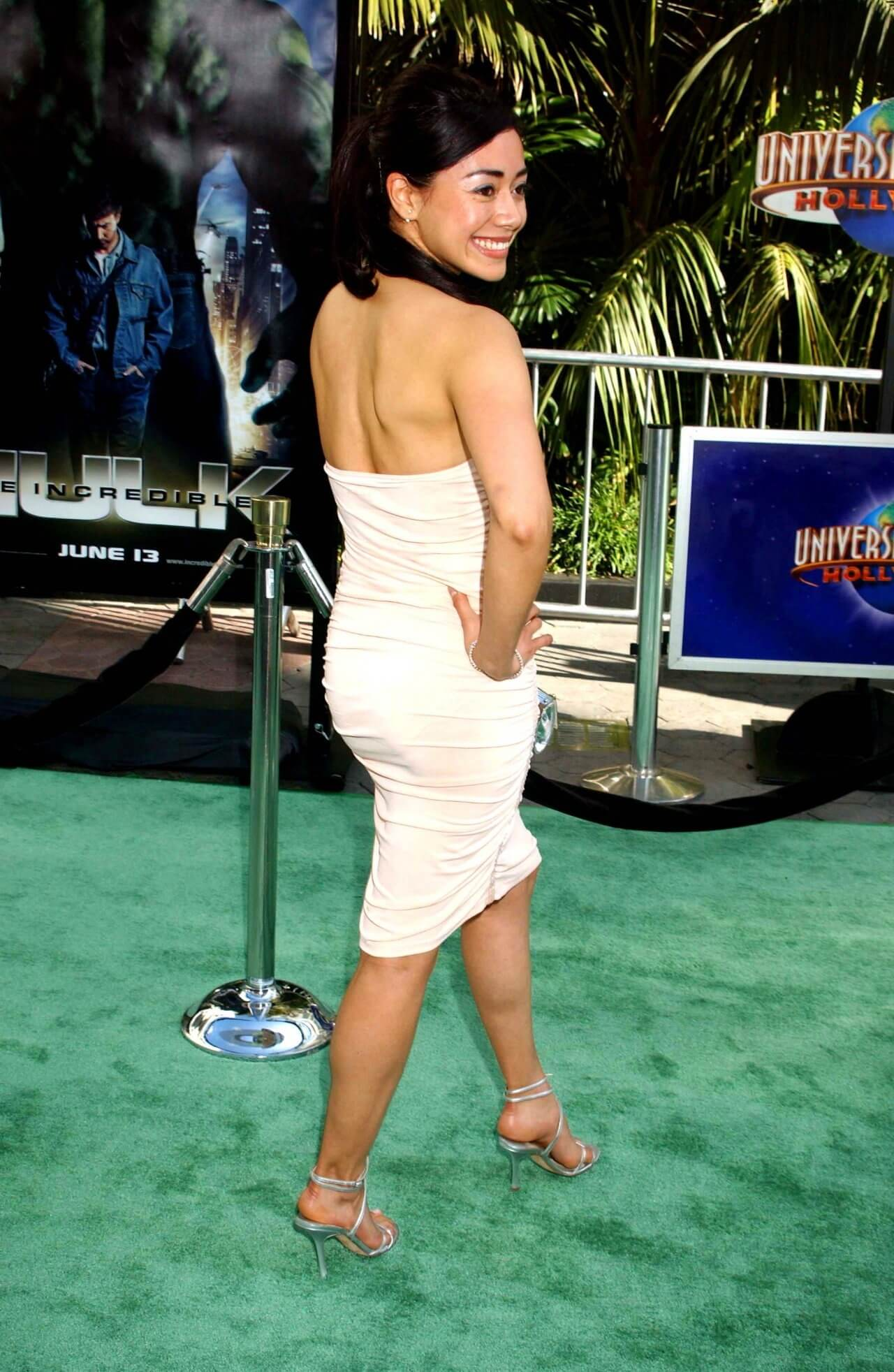 aimee garcia hot butt