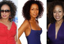 15 Tamara Tunie Hot Pictures Will Get You All Sweating