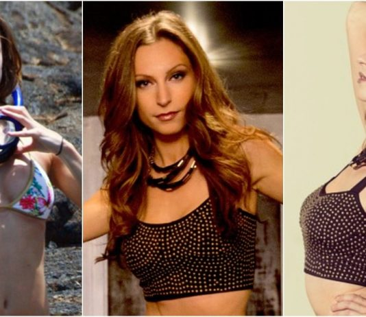 49 Hot Pictures Of Lauren Hashian Are Sure To Mesmerise You