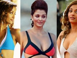 49 Hot Pictures of Aishwarya Rai Bachchan Will Make You Jump With Joy