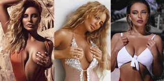 49 Hot Pictures of Alina Ilina Will Literally Drive You Nuts For Her