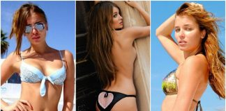 49 Hot Pictures of Daria Konovalova Will Make You Want To Marry Her