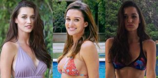 49 Hot Pictures of Jade Roper Tolbert Proves She Is A Shining Light Of Beauty