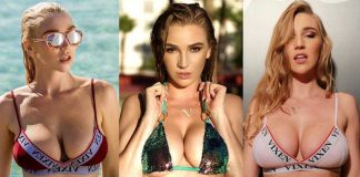 49 Hot Pictures of Kendra Sunderland Proves Her Body Is Absolute Definition Of Beauty