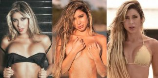 49 Hot Pictures of Laura Monroy Are Going To Make You Fall In Love With Her