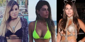 49 Hot Pictures of Liziane Gutierrez Will Motivate You To Win Her Over