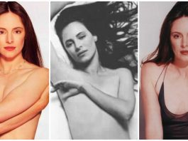 49 Hot Pictures of Madeleine Stowe Are Here Bring Back The Joy In Your Life