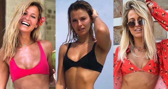 49 Hot Pictures of Meggan Grubb Will Make You Want To Marry Her