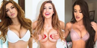 49 Hot Pictures of Molly Eksam Are Here To Turn Your Sad Day Into A Fun Day