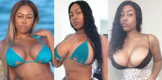 49 Hot Pictures of Moriah Mills Will Motivate You To Be A Better Person For Her