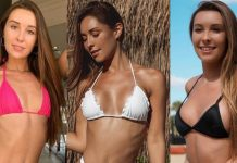 49 Hot Pictures of Nicky Gile Will Inspire You To Get Rich And Achieve Her