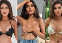 49 Hot Pictures of Nicole Thorne Will Motivate You To Be Classy Gentleman For Her